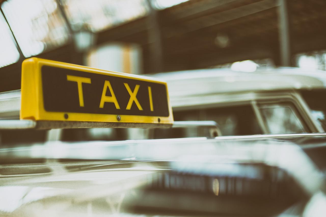 Taxi Zwijndrecht